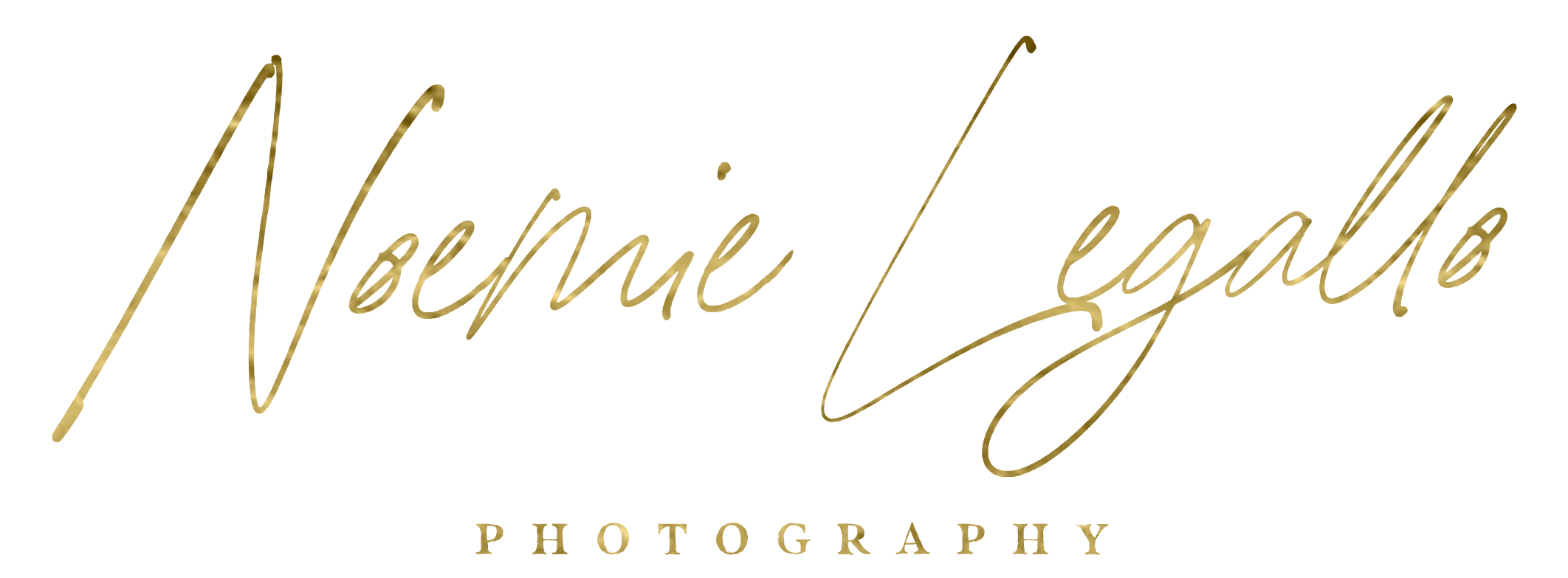 Logo Gold ( with transparent background )